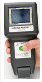 Brighton Technologies Surface Analyst